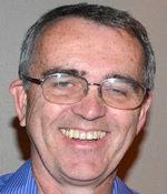 Duane McGuire, Clinton, UT