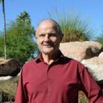 Glenn Woodruff, San Rafael, CA