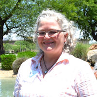 Renner Academy Alumni: Piano Technician, Dorothy Hopkins, Lynden, WA